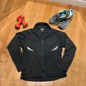 Nike athletic jacket